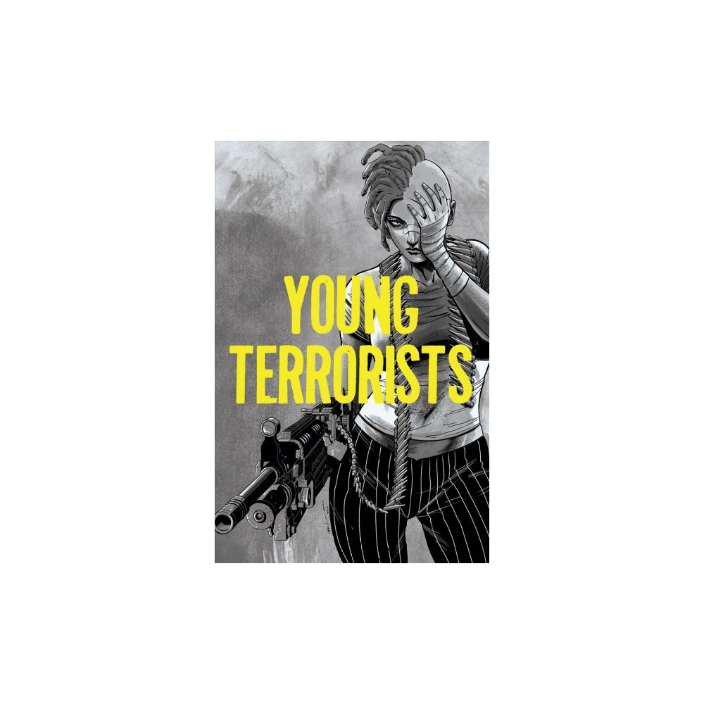 Young Terrorists 1 : Pierce the Veil - (Young Terrorists) by Matteo Pizzolo (Paperback)