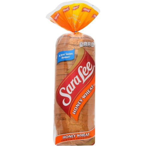 Sara Lee Honey Wheat Bread - 20oz - image 1 of 3