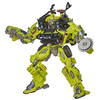MPM-11 Ratchet | Transformers Masterpiece Movie Series Action figures