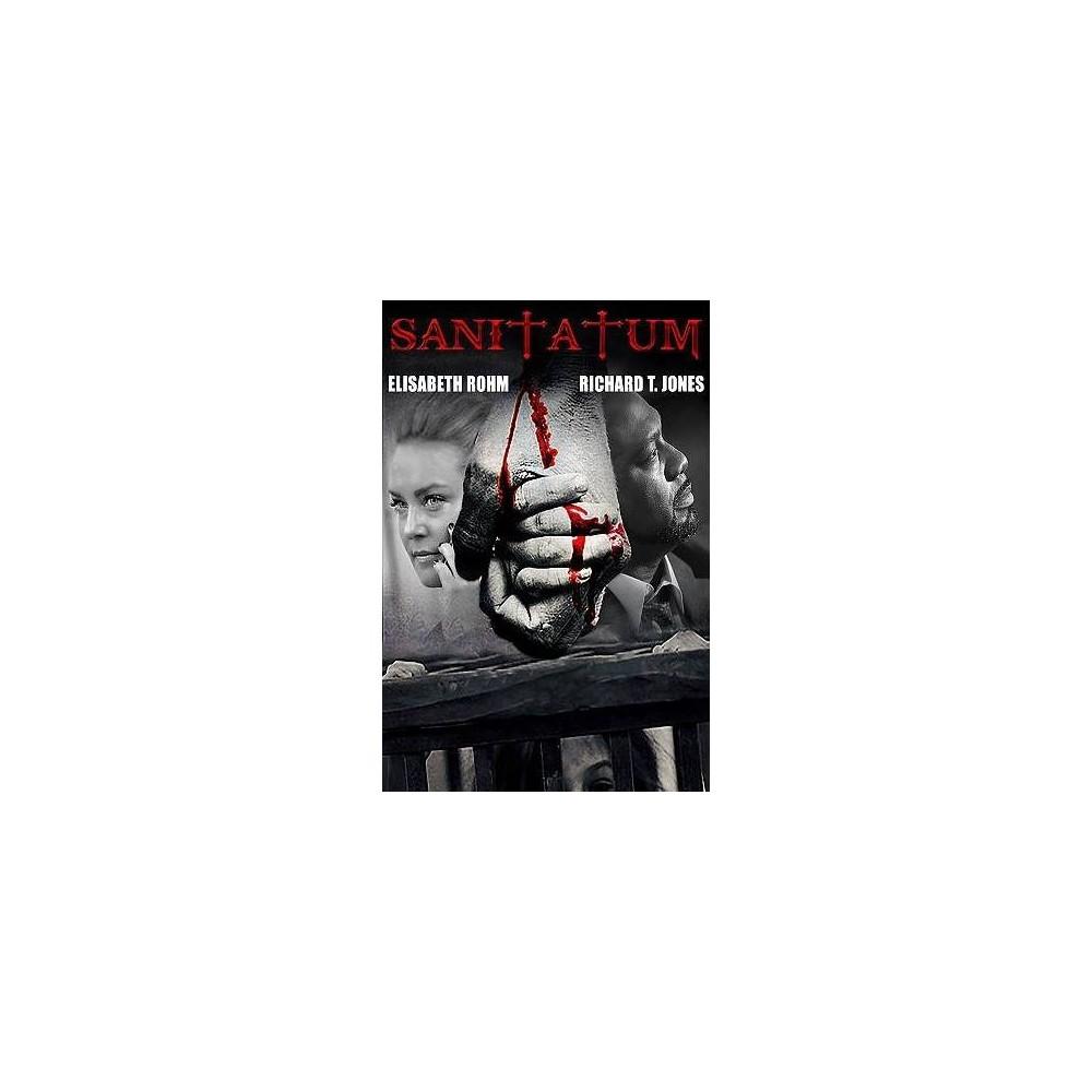 Sanitatum (Dvd), Movies