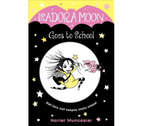 Isadora Moon Goes to School - image 1 of 1