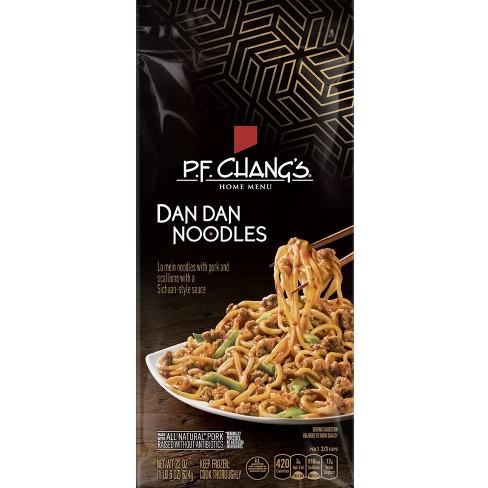 P.F. Chang's Frozen Dan Dan Noodles - 22oz - image 1 of 3