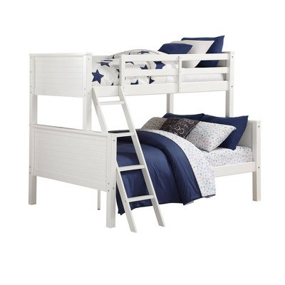 Twin Over Full Cyrus Bunk Bed - Room & Joy