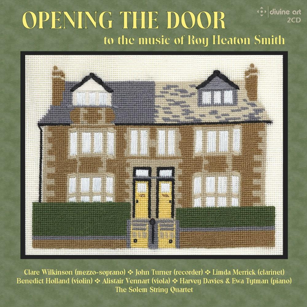 Various - Smith:Opening The Door (CD)
