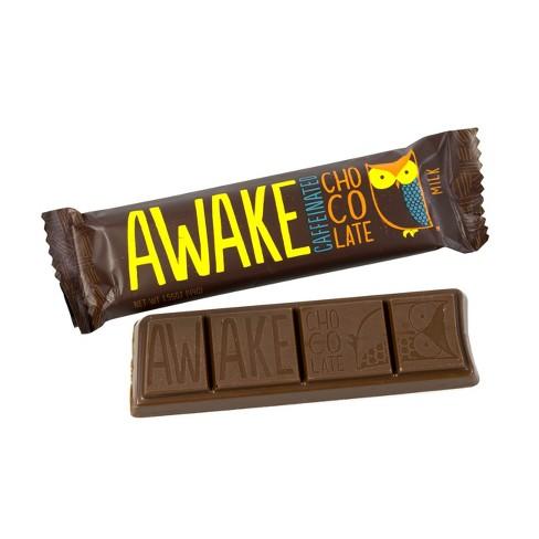 Shop all Awake Caffeinated Chocolate
