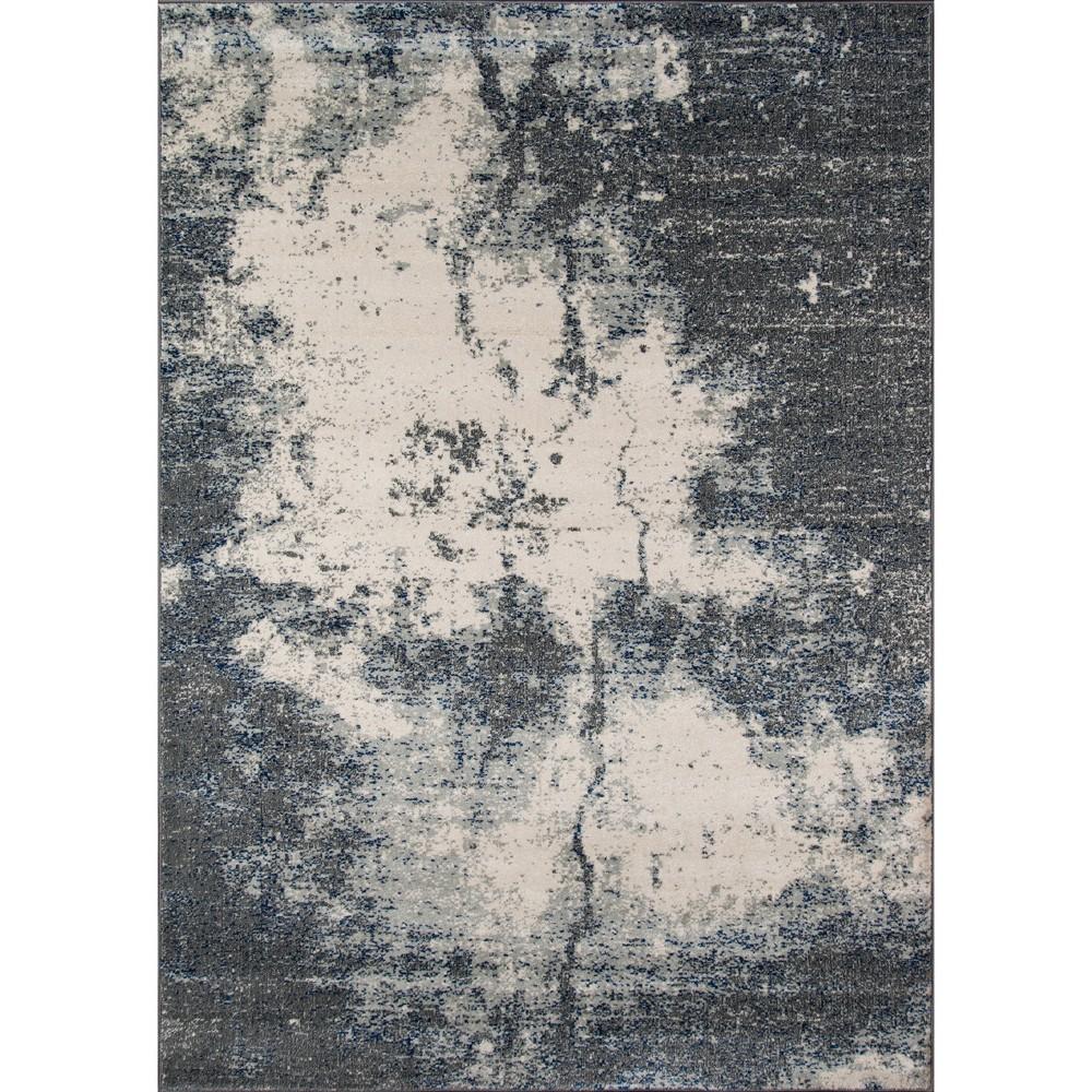 Caden Rug Gray 3 11 X5 7 Momeni