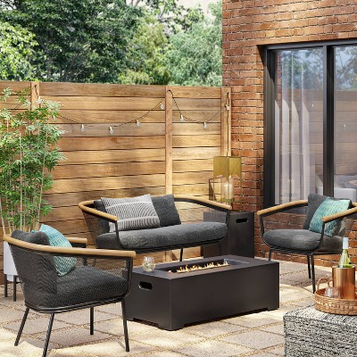 Bangor Patio Furniture Collection - Project 12™ : Target