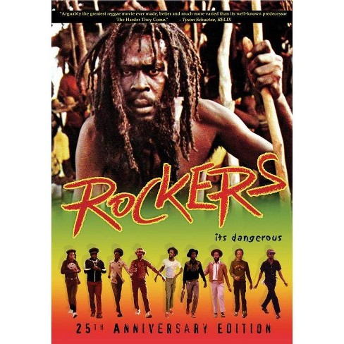 Rockers (DVD) - image 1 of 1