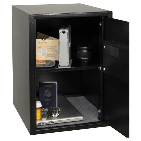 Honeywell 2.87 cu ft/Large Digital Security Safe with Money Slot - image 1 of 3