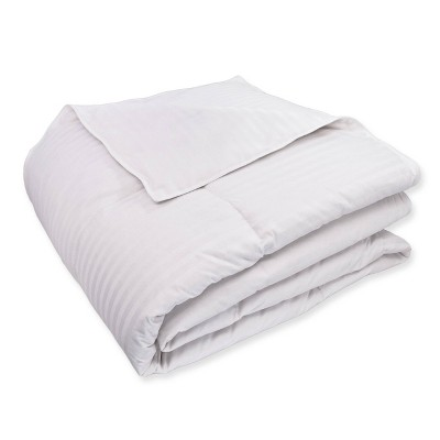 500 Thread Count Duck Down Comforter - St. James Home
