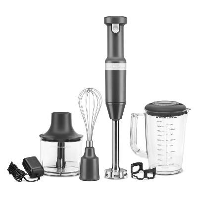 KitchenAid Variable-speed Cordless Hand Blender