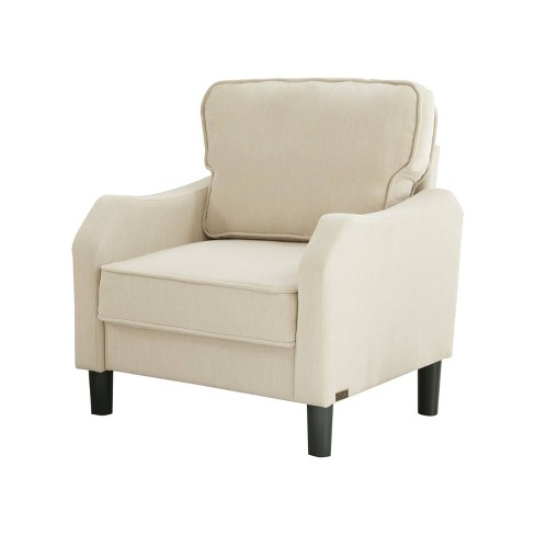 Mallory Fabric Chair - Abbyson Living - image 1 of 5