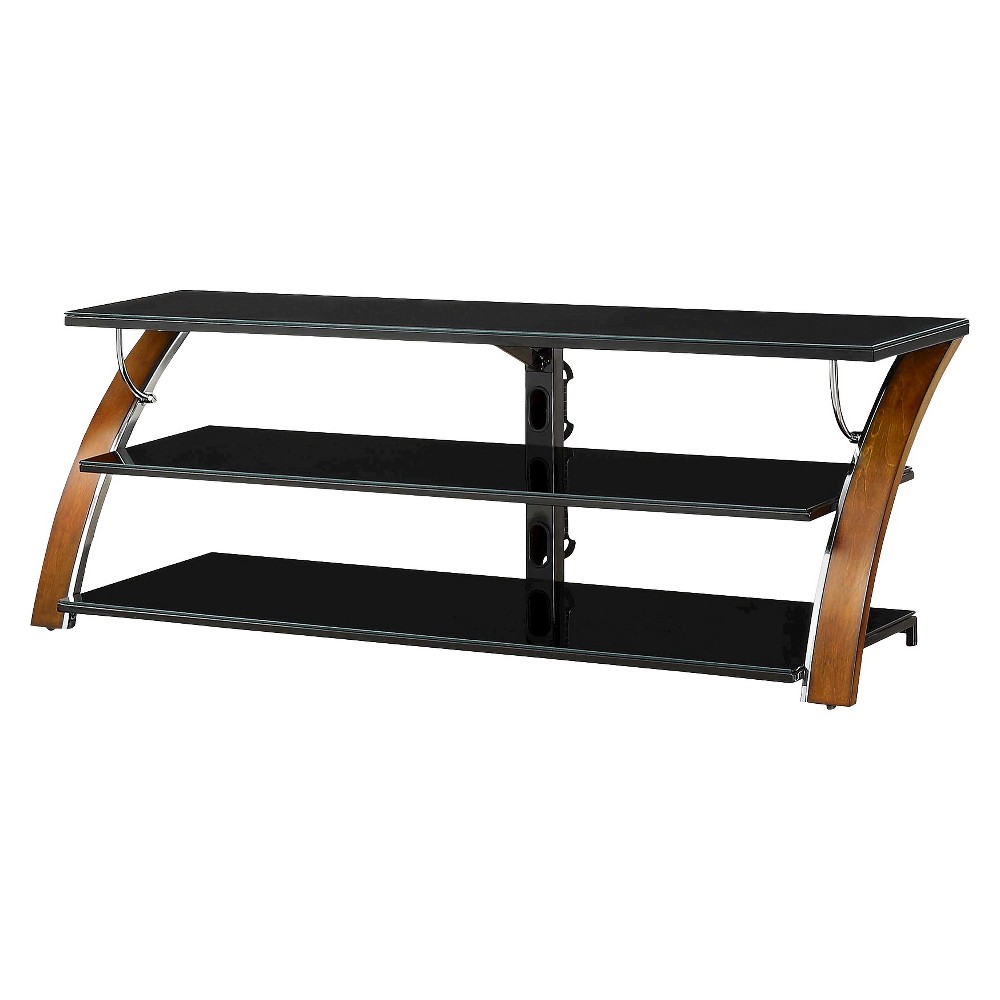 Payton Table Top Console Brown 65 - Whalen