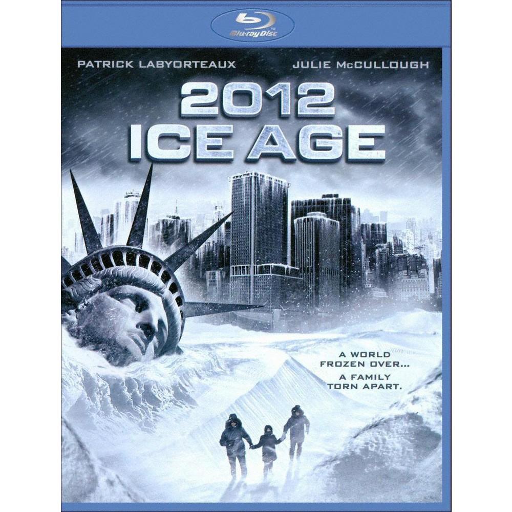 2012:Ice Age (Blu-ray), Movies