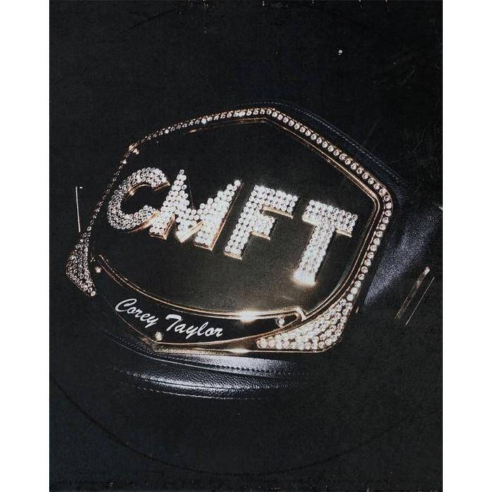Corey Taylor - CMFT (CD) : Target