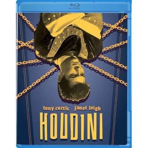 Houdini (Blu-ray) - image 1 of 1