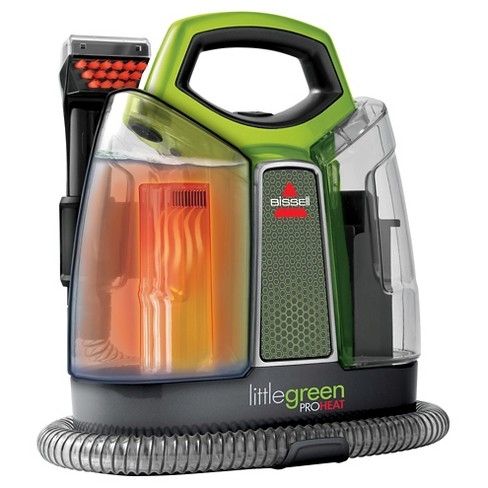 Bissell Little Green Proheat Portable Deep Cleaner Target