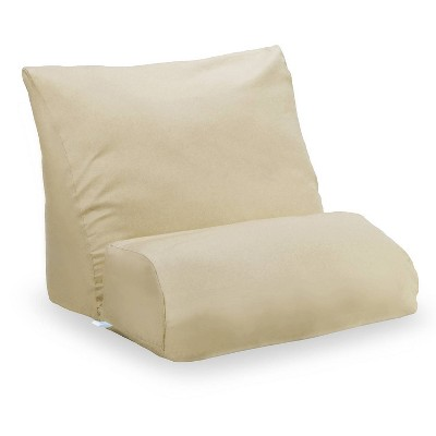 Contour Products Flip Pillow Cover - Beige (Standard)