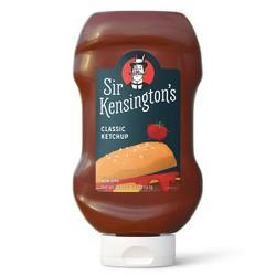 Sir Kensington's Classic Ketchup - 20oz