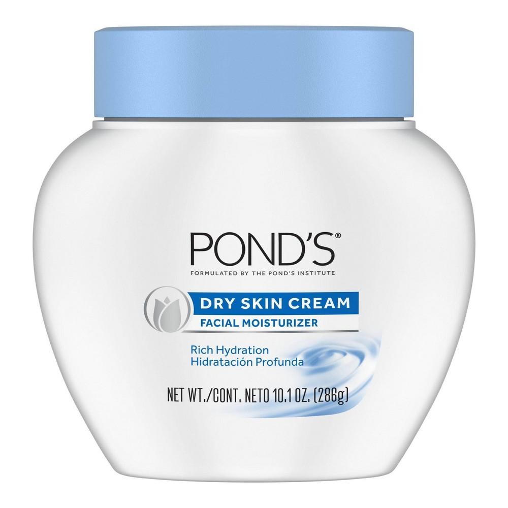 Ponds Hydrating Dry Skin Cream - 10.1oz