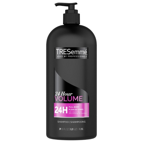 TRESemme 24 Hour Body Healthy Volume Shampoo - 39 fl oz - image 1 of 3