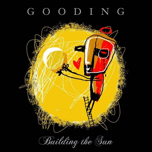 Gooding - Building The Sun (CD) - image 1 of 1