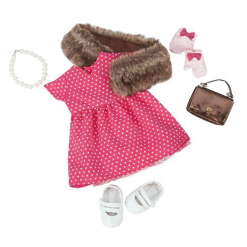 Our Generation® Retro Deluxe Outfit - Get Spotted!™ - image 1 of 2