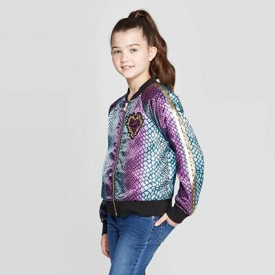 Girls' Descendants Bomber Jacket by Descendants