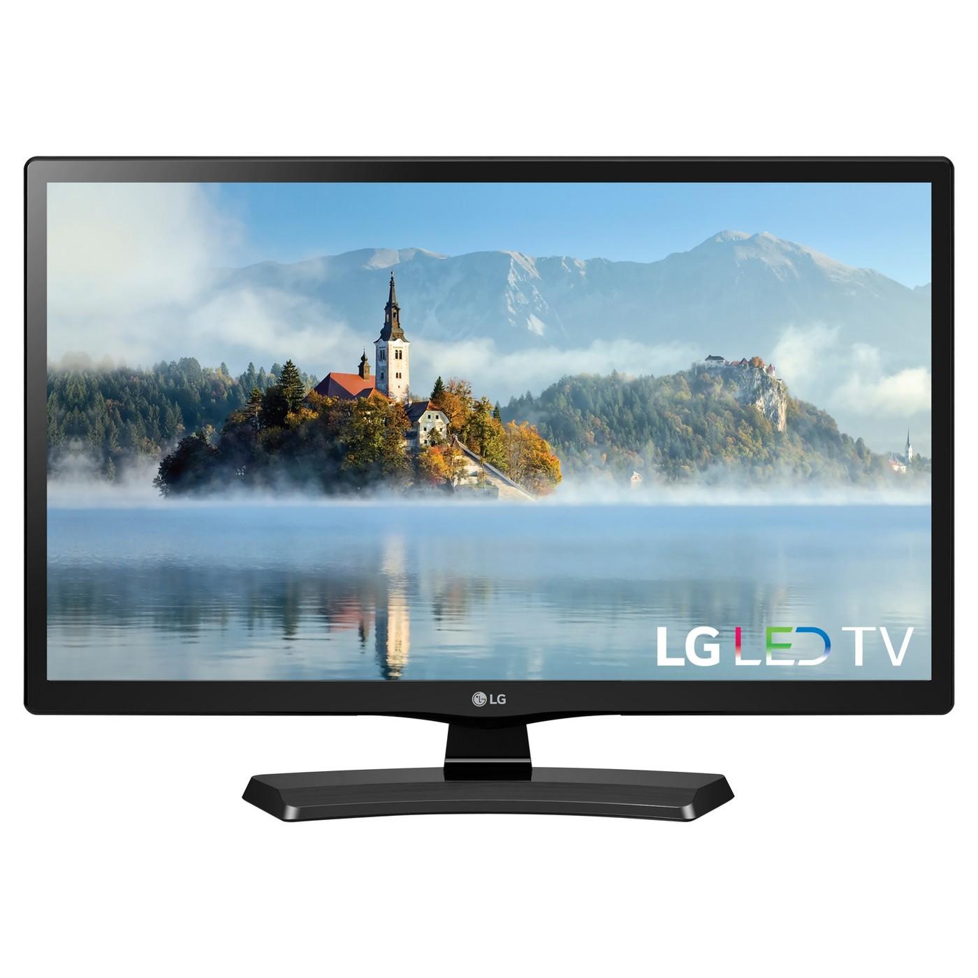 "LG 24"" Class 720p 60Hz LED HDTV - 24LF454B - image 1 of 8"