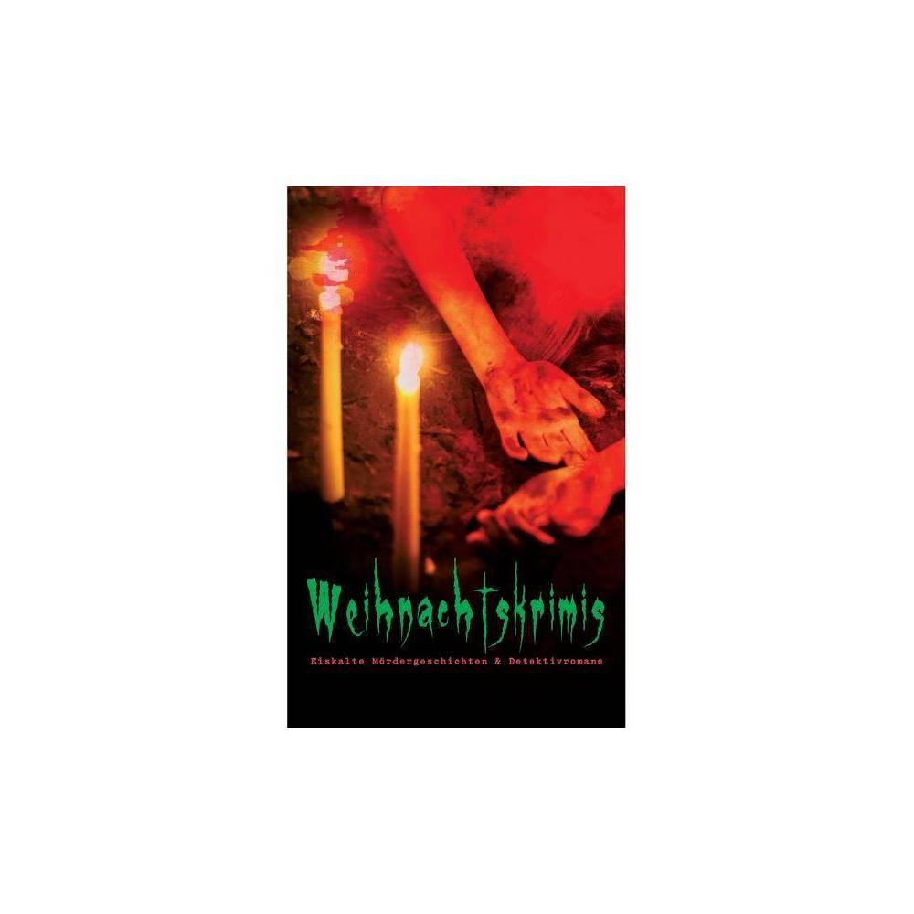 Weihnachtskrimis By Arthur Conan Doyle Edgar Wallace G K Chesterton Paperback