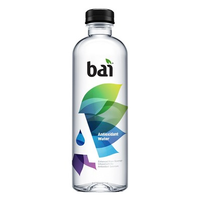 Water: bai Antioxidant Water