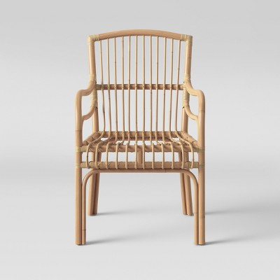 Bella Rattan Arm Chair - Opalhouse™