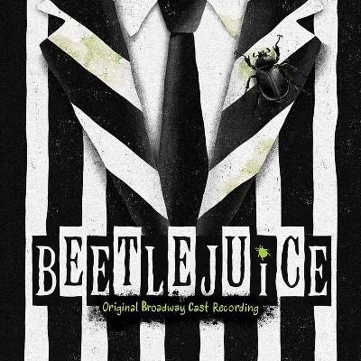 Eddie Perfect - Beetlejuice (original broadway cast recording) (Vinyl)