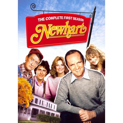Newhart: The Complete First Season [4 Discs] - image 1 of 1