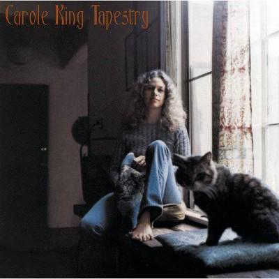Carole King - Tapestry (Bonus Tracks) (CD)