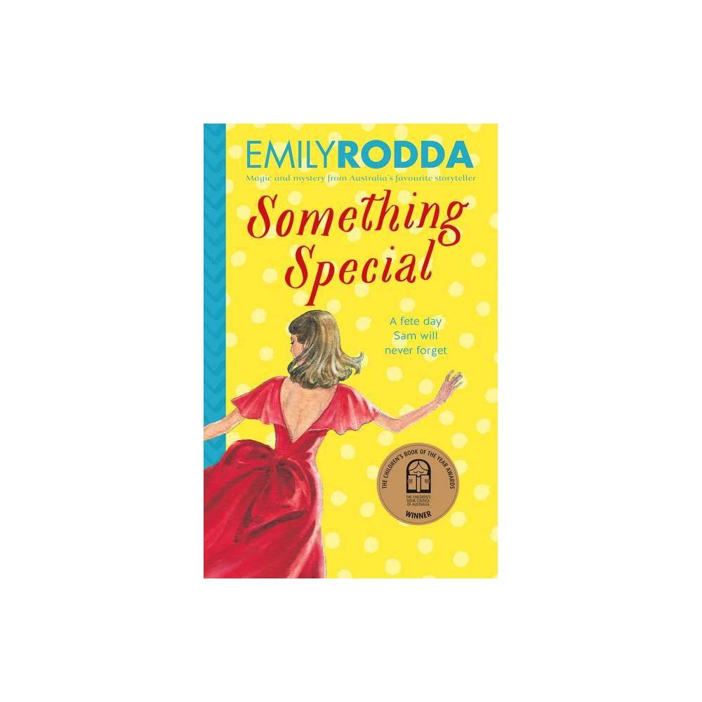 Something Special By Emily Rodda Paperback