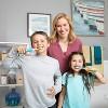 BriteBrush GameBrush Interactive Smart Kids Toothbrush - image 4 of 4