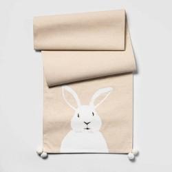 Linen Blend Bunny Runner -Threshold™