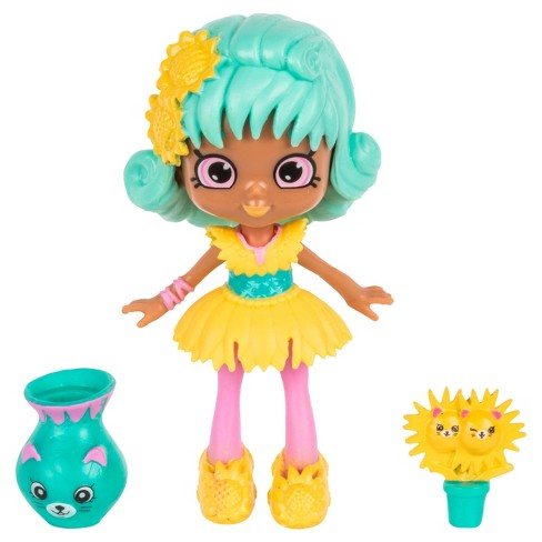 Happy Places™ Shopkins™ Lil' Shoppie Doll - Sunny Meadows - image 1 of 5