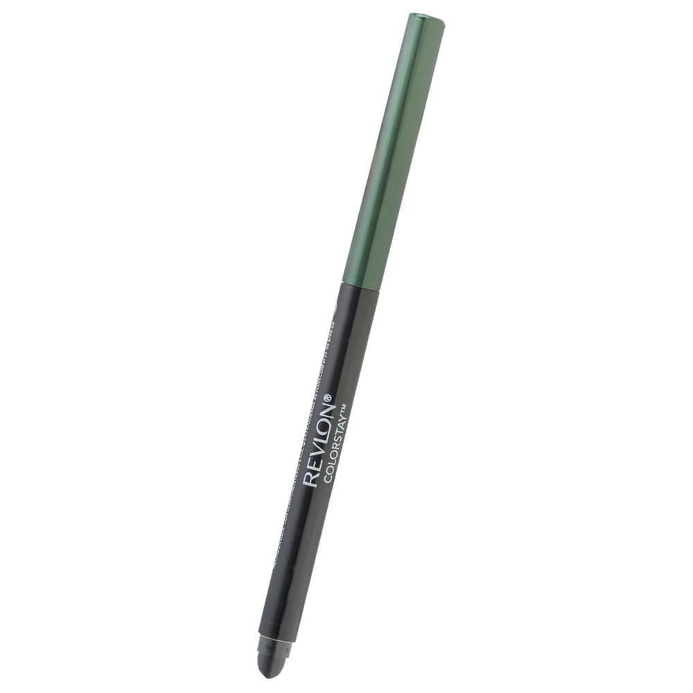 Revlon ColorStay Eyeliner Jade (Green)