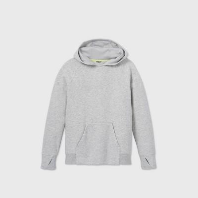 Boys' Fleece Hoodie Sweatshirt - All in Motion™