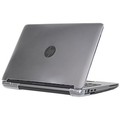 Ipearl Mcover Hard Shell Case For 14 Hp Probook 640 645 G1 Series Not Compatible With Newer 2016 Hp Probook 640 645 G2 Series Notebook Pc Clear Target
