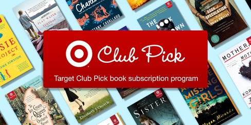 Target Book Club Picks Subscription - image 1 of 2