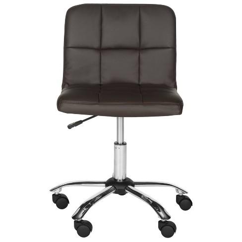 Brunner Desk Chair - Safavieh® - image 1 of 4
