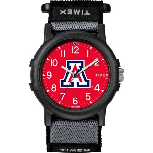 NCAA Arizona Wildcats Tribute Collection Recruite Youth Watch - image 1 of 1