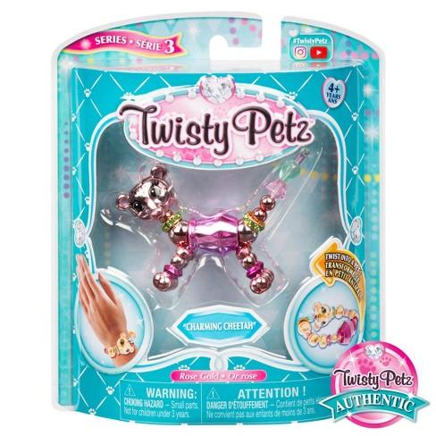 Twisty Petz Single Pack - Charming Cheetah - image 1 of 1