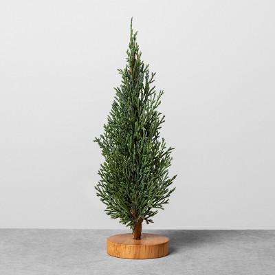 Mini Cedar Tree - Large - Hearth & Hand™ with Magnolia