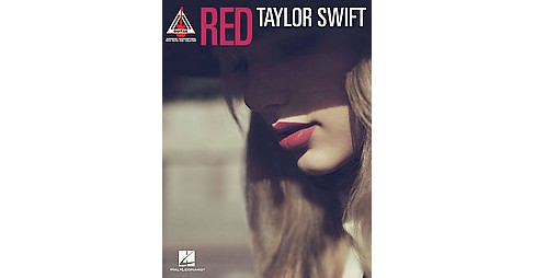 Taylor Swift (Paperback) - image 1 of 1