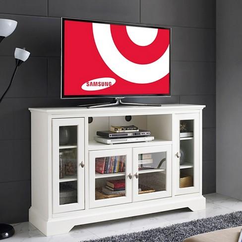Highboy Tv Stand 52 Saracina Home Target