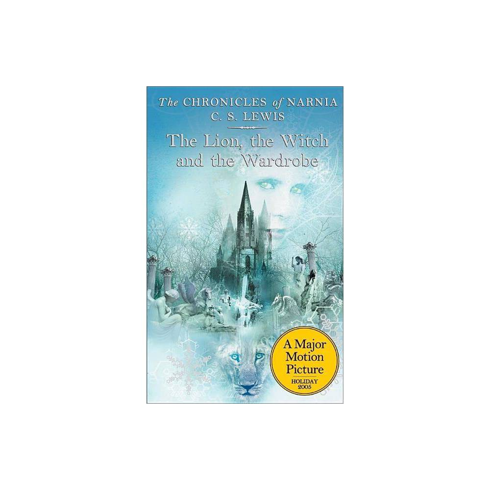 The Lion The Witch And The Wardrobe Chronicles Of Narnia By C S Lewis Paperback